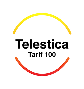 Recenze Telestica Tarif 100