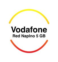 Recenze Vodafone Red Naplno 5 GB