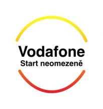 Recenze Vodafone Start neomezeně