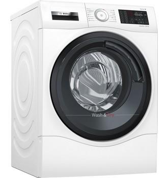 Recenze Bosch WDU28560