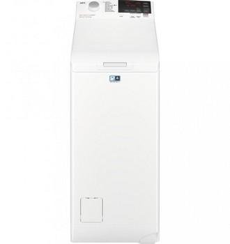 Recenze AEG ProSense LTX6G261C