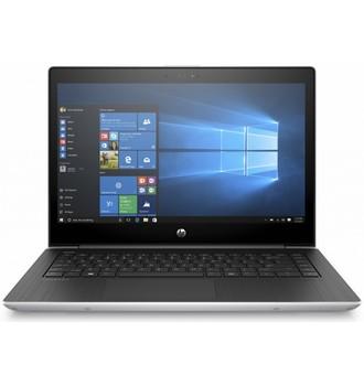 Recenze HP ProBook 470 G5 4WU86ES