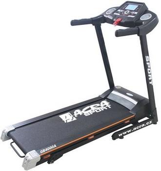Recenze Acra GB4000A