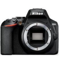 Recenze Nikon D3500