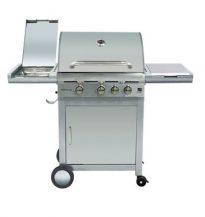 Recenze G21 California BBQ Premium line