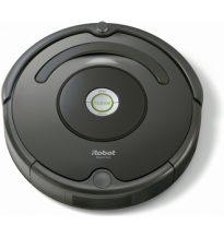 Recenze iRobot Roomba 676