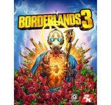 Recenze Borderlands 3