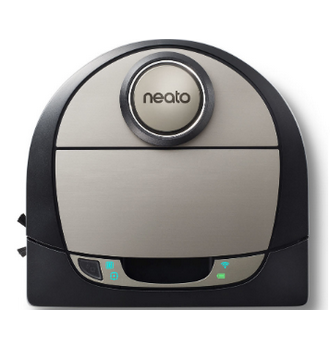 Recenze Neato Botvac D7 Connected