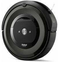 Recenze iRobot Roomba e5