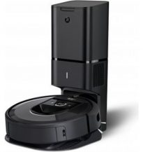 Recenze iRobot Roomba i7+