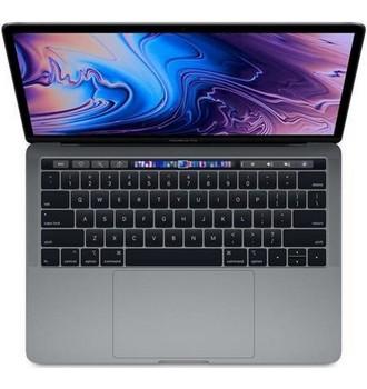 Recenze Apple MacBook Pro 2019