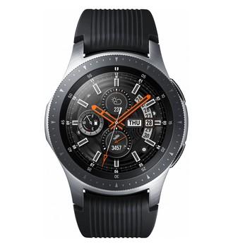 Recenze Samsung Galaxy Watch 46mm SM-R800