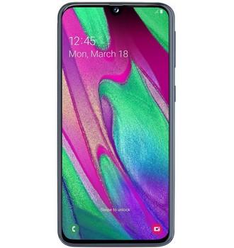 Recenze Samsung Galaxy A40 A405F Dual SIM