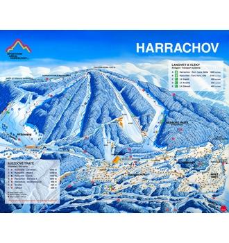 Recenze Skiareál Harrachov