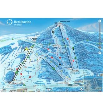 Recenze Skiareál Herlíkovice
