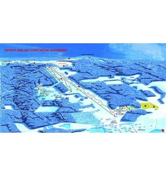 Recenze Skiareál Monínec