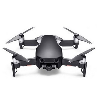 Recenze DJI Mavic Air Fly More Combo