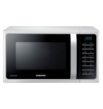 Recenze Samsung MC 28H5015AW/EO