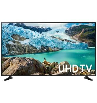 Recenze Samsung UE43RU7092