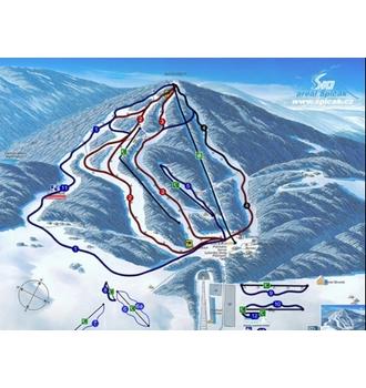 Recenze Ski & Bike Špičák