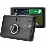 Recenze Mio MiVue Drive 65 Full Europe LM