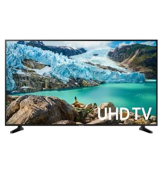 Recenze Samsung UE55RU7092