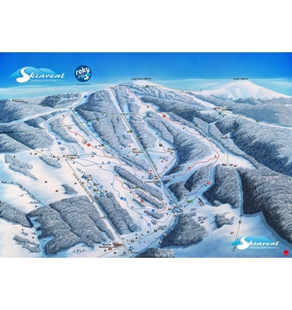 Recenze Skiareál Rokytnice nad Jizerou