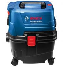 Recenze Bosch GAS 15 PS