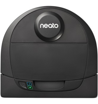 Recenze Neato Botvac D4 Connected