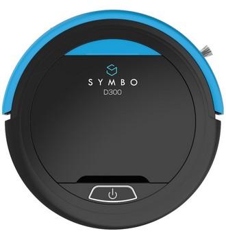 Recenze Symbo D 300