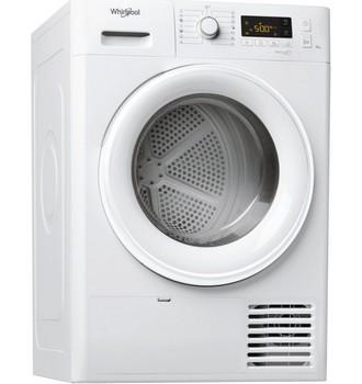 Recenze Whirlpool FT M11 8X3