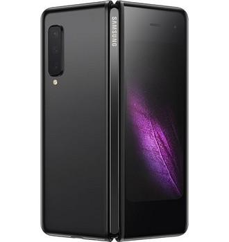 Recenze Samsung Galaxy Fold 12GB/512GB 5G