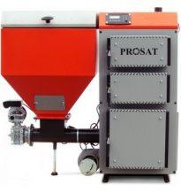 Recenze Prosat WE 15 kW