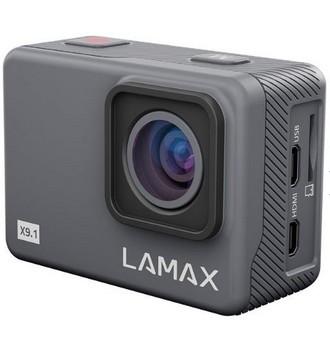 Recenze Lamax X9.1