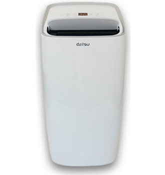 Recenze Daitsu APD 12 HX Premium Wi-Fi