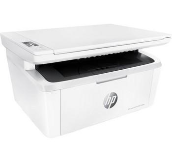 Recenze HP LaserJet Pro MFP M28w W2G55A