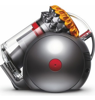 Recenze Dyson Big Ball Multifloor 2