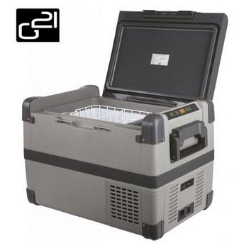 Recenze G21 kompresorová 60 l