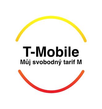 Recenze T- Mobile Můj svobodný tarif M