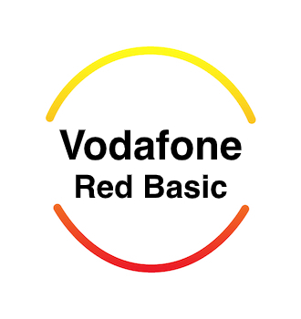 Recenze Vodafone Red Basic