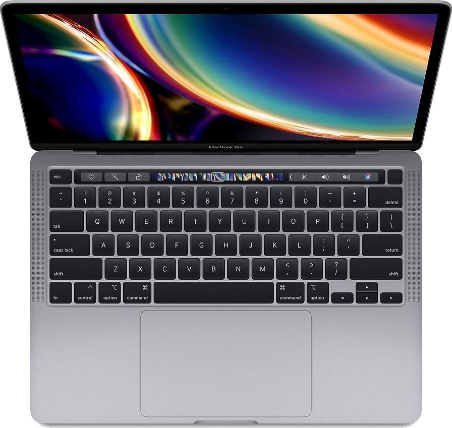 Recenze Apple MacBook Pro 2020 Space Gray MXK32CZ/A