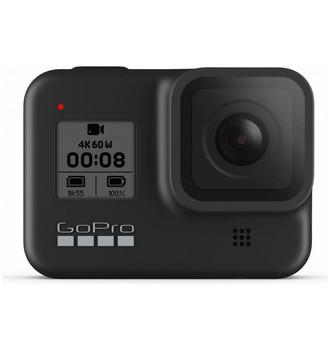 Recenze GoPro HERO8 Black