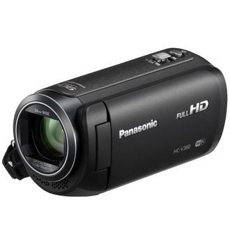 Recenze Panasonic HC-V380