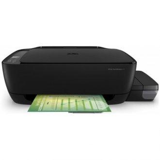 Recenze HP Ink Tank Wireless 415 Z4B53A