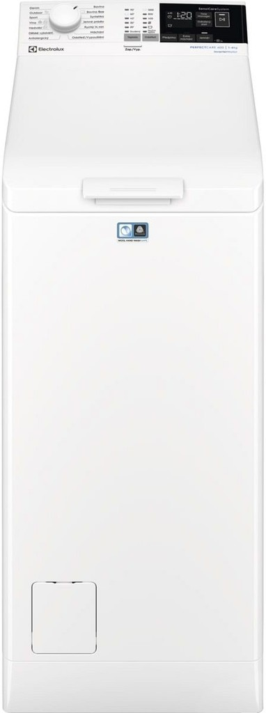 Recenze Electrolux EW6T4261