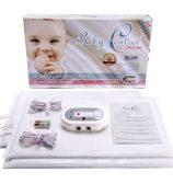 Recenze  Baby Control Digital monitor dechu BC 230i