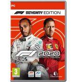 Recenze F1 2020 Seventy Edition