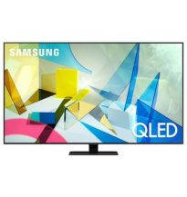 Recenze Samsung QE55Q80T