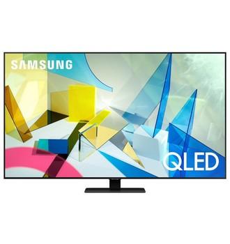 Recenze Samsung QE65Q80T