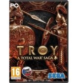 Recenze Total War Saga: Troy